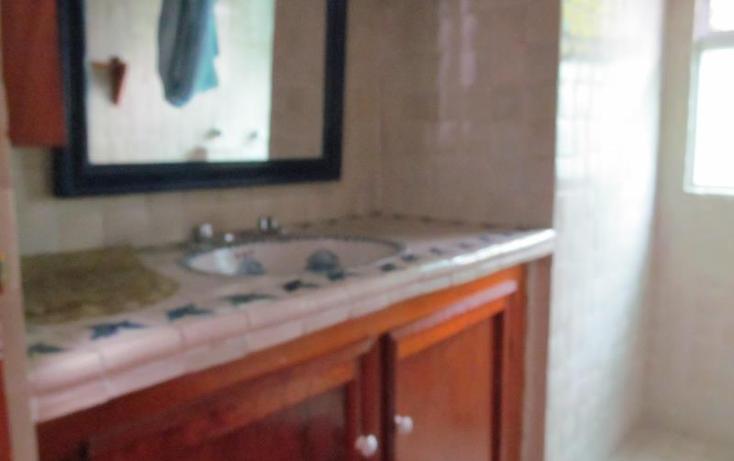 Foto de casa en venta en x 1, residencial lomas de jiutepec, jiutepec, morelos, 1614956 No. 07