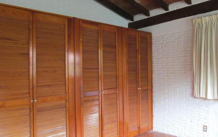 Foto de casa en venta en x 1, residencial lomas de jiutepec, jiutepec, morelos, 1614956 No. 09