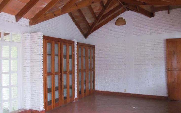 Foto de casa en venta en x 1, residencial lomas de jiutepec, jiutepec, morelos, 1614956 No. 12