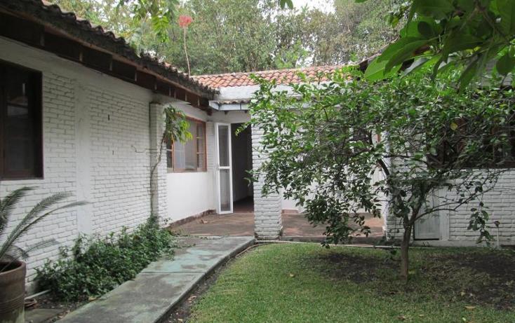 Foto de casa en venta en x 1, residencial lomas de jiutepec, jiutepec, morelos, 1614956 No. 14