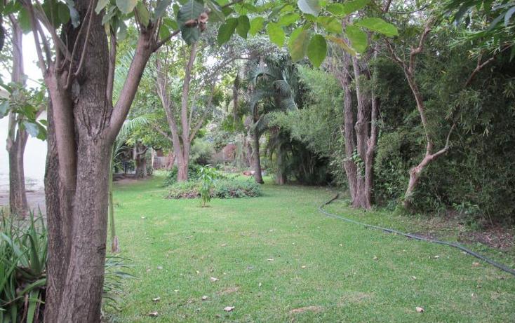 Foto de casa en venta en x 1, residencial lomas de jiutepec, jiutepec, morelos, 1614956 No. 16
