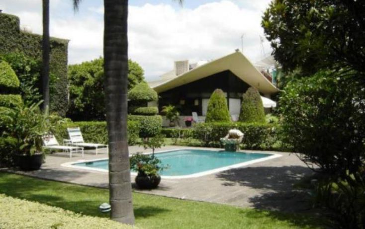 Foto de casa en venta en x 1, rinconada florida, cuernavaca, morelos, 1211599 no 02