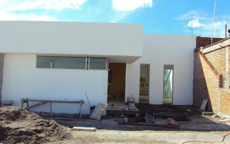 Foto de casa en venta en x 1, villas de la cantera 1a secci?n, aguascalientes, aguascalientes, 1594776 No. 01