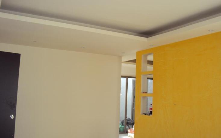 Foto de casa en venta en x 1, villas de la cantera 1a secci?n, aguascalientes, aguascalientes, 1594776 No. 03