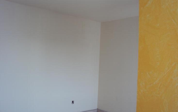 Foto de casa en venta en x 1, villas de la cantera 1a secci?n, aguascalientes, aguascalientes, 1594776 No. 04
