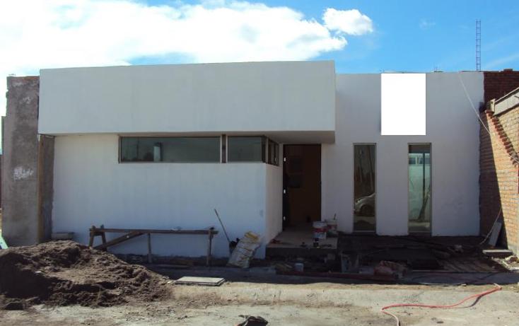 Foto de casa en venta en x 1, villas de la cantera 1a secci?n, aguascalientes, aguascalientes, 1594776 No. 06