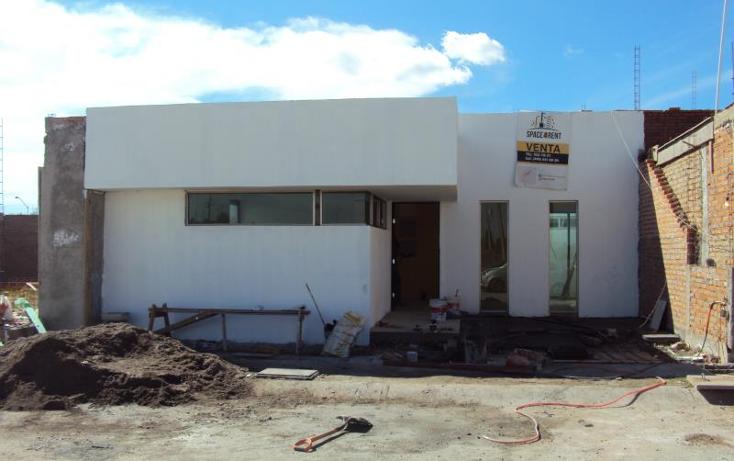 Foto de casa en venta en x 1, villas de la cantera 1a secci?n, aguascalientes, aguascalientes, 1594776 No. 07