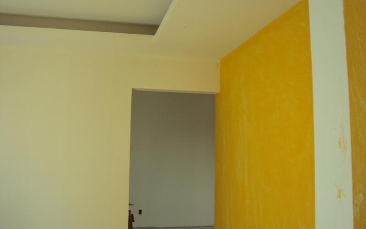 Foto de casa en venta en x 1, villas de la cantera 1a secci?n, aguascalientes, aguascalientes, 1594776 No. 10