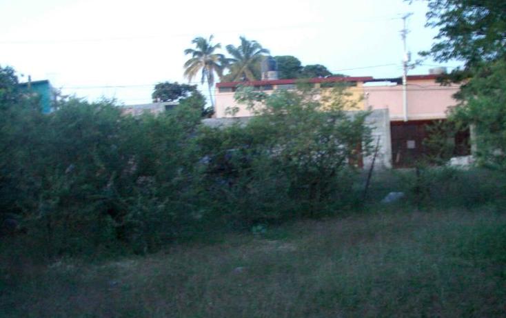 Foto de terreno habitacional en venta en  x, acatlipa centro, temixco, morelos, 670437 No. 02