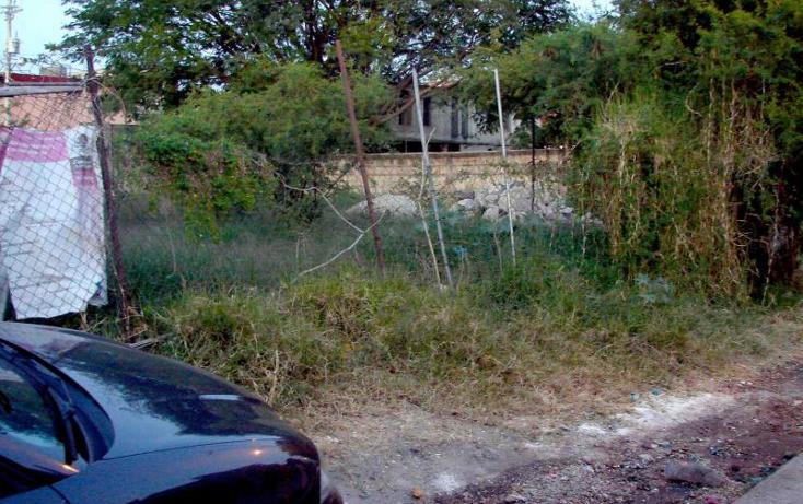 Foto de terreno habitacional en venta en  x, acatlipa centro, temixco, morelos, 670437 No. 03