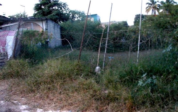 Foto de terreno habitacional en venta en  x, acatlipa centro, temixco, morelos, 670437 No. 06