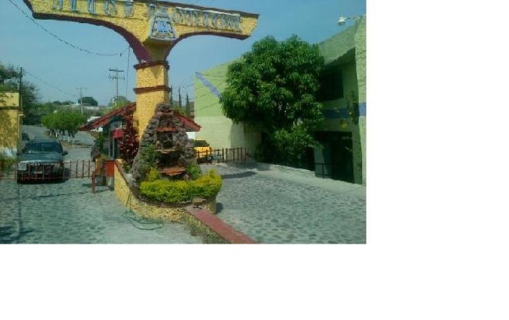 Foto de terreno habitacional en venta en  x, altos de oaxtepec, yautepec, morelos, 1620716 No. 01