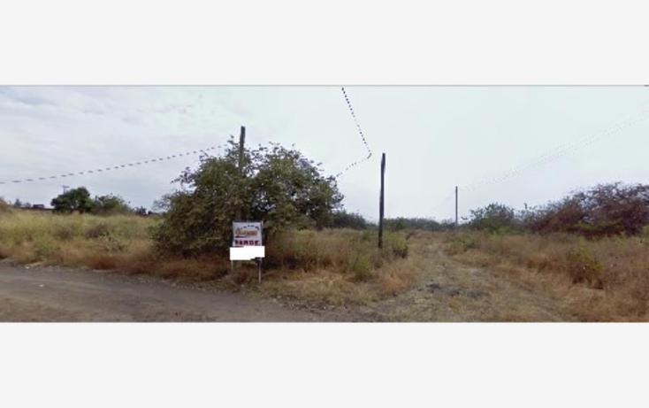 Foto de terreno habitacional en venta en  x, altos de oaxtepec, yautepec, morelos, 1620716 No. 02
