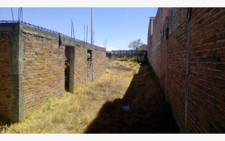 Foto de terreno habitacional en venta en  x, amealco de bonfil centro, amealco de bonfil, querétaro, 1765428 No. 04