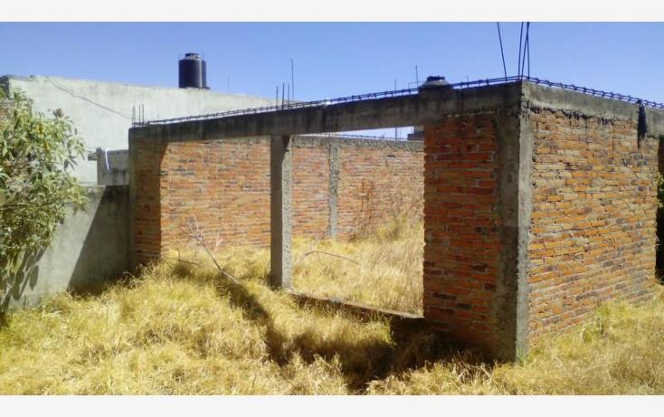 Foto de terreno habitacional en venta en  x, amealco de bonfil centro, amealco de bonfil, querétaro, 1765428 No. 05
