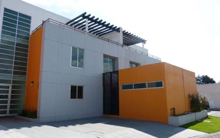 Foto de casa en venta en  x, amomolulco, lerma, méxico, 701261 No. 01