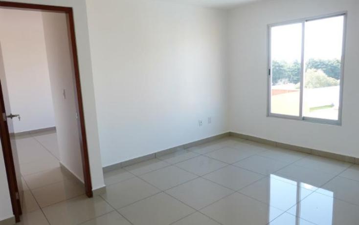 Foto de casa en venta en  x, amomolulco, lerma, méxico, 701261 No. 04