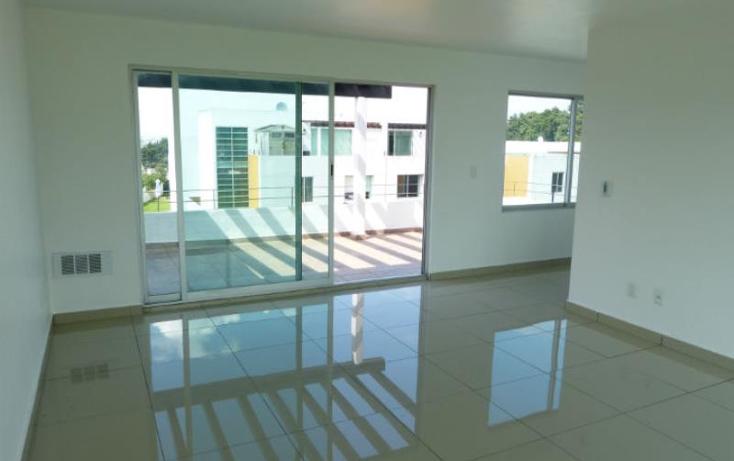Foto de casa en venta en  x, amomolulco, lerma, méxico, 701261 No. 08