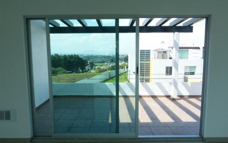 Foto de casa en venta en  x, amomolulco, lerma, méxico, 701261 No. 09