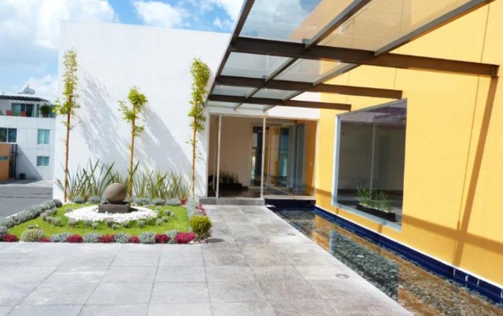 Foto de casa en venta en  x, amomolulco, lerma, méxico, 701261 No. 13