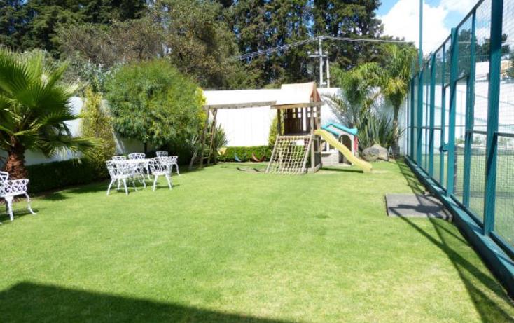 Foto de casa en venta en  x, amomolulco, lerma, méxico, 701261 No. 18