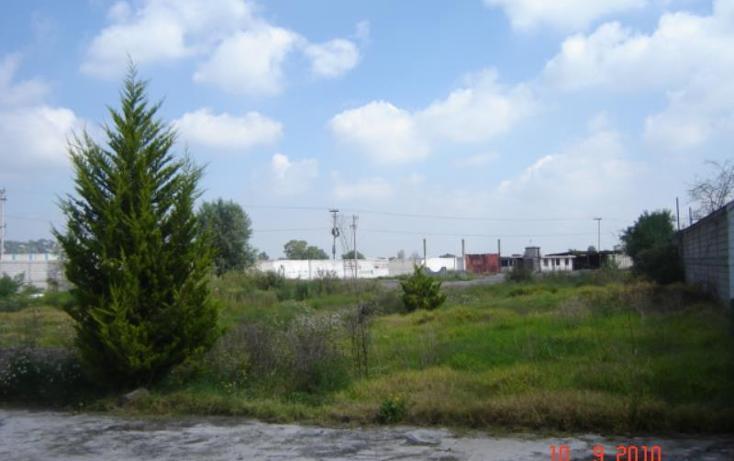 Foto de terreno comercial en renta en  x, ampliación san pablo de las salinas, tultitlán, méxico, 531370 No. 02