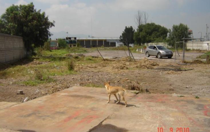 Foto de terreno comercial en renta en recursos hidráulicos x, ampliación san pablo de las salinas, tultitlán, méxico, 531370 No. 03
