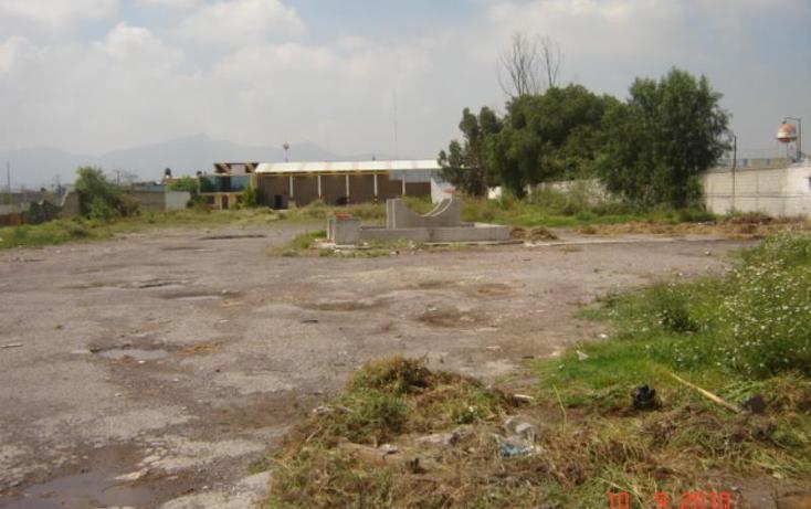 Foto de terreno comercial en renta en  x, ampliación san pablo de las salinas, tultitlán, méxico, 531370 No. 05