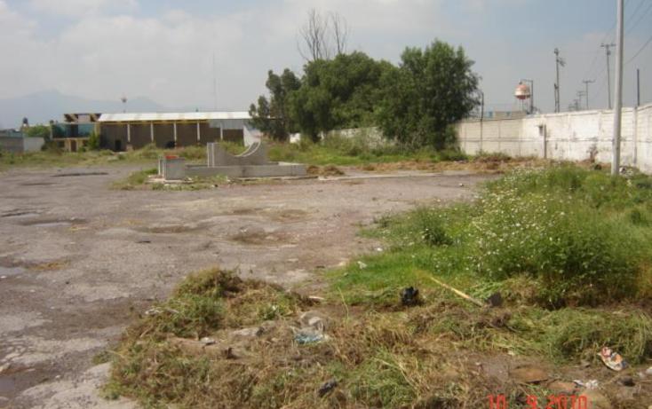 Foto de terreno comercial en renta en  x, ampliación san pablo de las salinas, tultitlán, méxico, 531370 No. 06