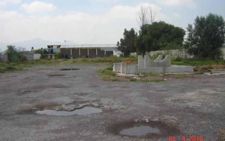 Foto de terreno comercial en renta en  x, ampliación san pablo de las salinas, tultitlán, méxico, 531370 No. 10