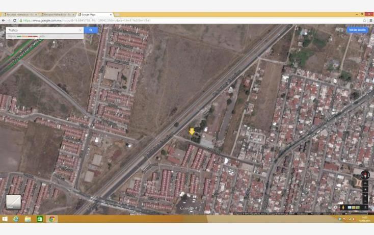 Foto de terreno comercial en renta en  x, ampliación san pablo de las salinas, tultitlán, méxico, 531370 No. 11