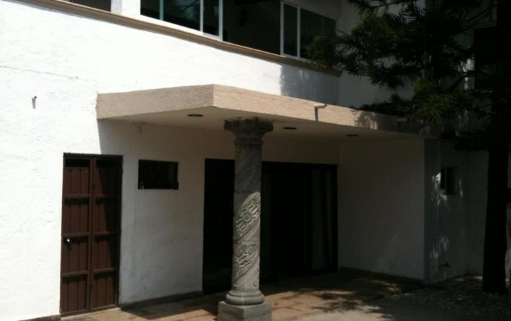 Foto de casa en venta en  x, azteca, temixco, morelos, 470137 No. 01