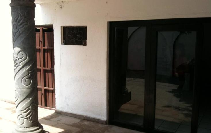 Foto de casa en venta en  x, azteca, temixco, morelos, 470137 No. 04
