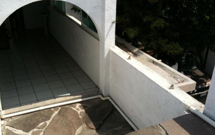 Foto de casa en venta en  x, azteca, temixco, morelos, 470137 No. 08