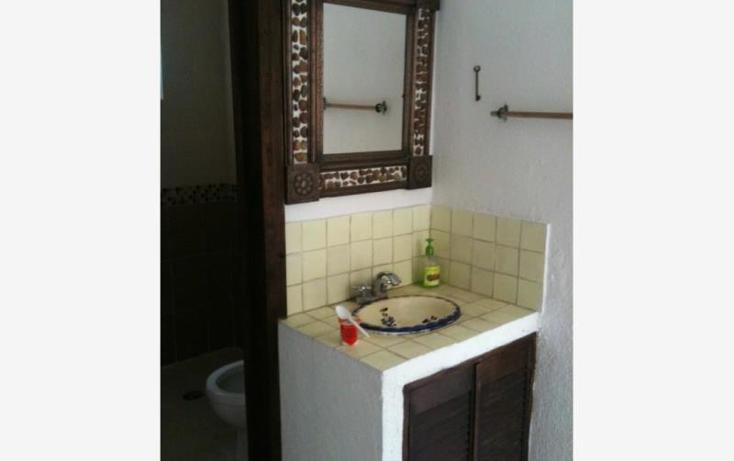Foto de casa en venta en  x, azteca, temixco, morelos, 470137 No. 09