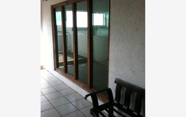 Foto de casa en venta en  x, azteca, temixco, morelos, 470137 No. 13