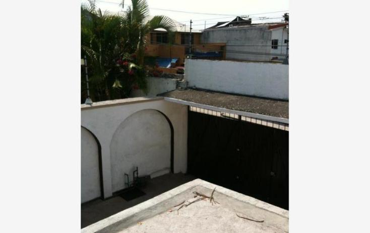 Foto de casa en venta en  x, azteca, temixco, morelos, 470137 No. 15