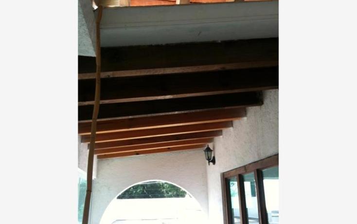 Foto de casa en venta en  x, azteca, temixco, morelos, 470137 No. 16