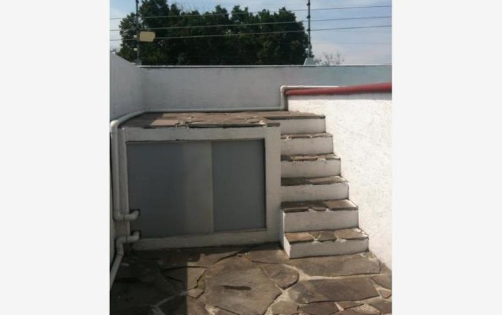 Foto de casa en venta en  x, azteca, temixco, morelos, 470137 No. 18