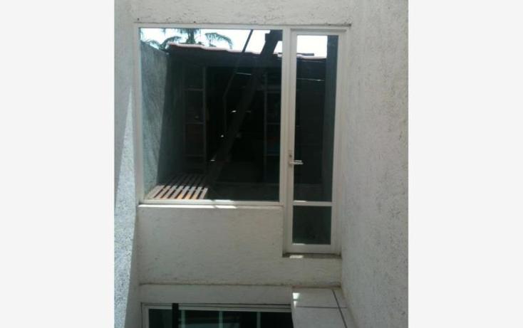 Foto de casa en venta en  x, azteca, temixco, morelos, 470137 No. 19