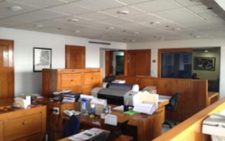 Foto de oficina en renta en  x, bosque de las lomas, miguel hidalgo, distrito federal, 379637 No. 01