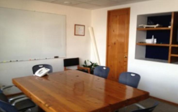 Foto de oficina en renta en  x, bosque de las lomas, miguel hidalgo, distrito federal, 379637 No. 02