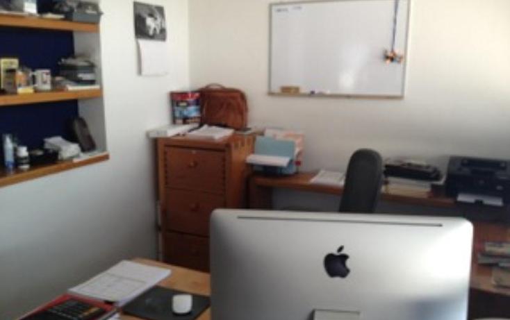 Foto de oficina en renta en  x, bosque de las lomas, miguel hidalgo, distrito federal, 379637 No. 03