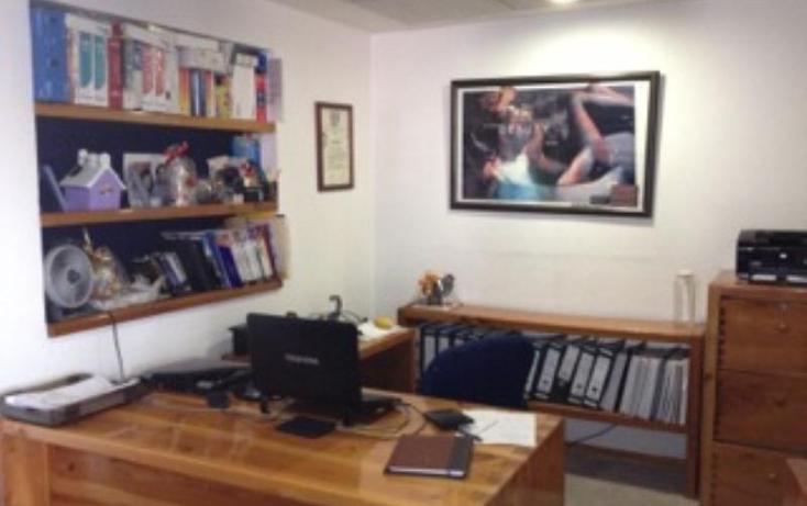 Foto de oficina en renta en  x, bosque de las lomas, miguel hidalgo, distrito federal, 379637 No. 04