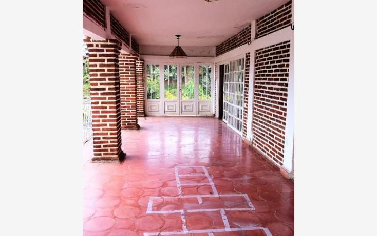 Foto de casa en venta en  x, buenavista, cuernavaca, morelos, 673209 No. 01