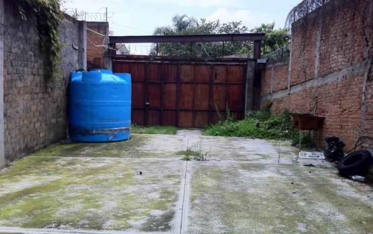 Foto de casa en venta en  x, buenavista, cuernavaca, morelos, 673209 No. 03