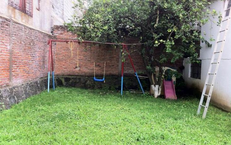 Foto de casa en venta en x x, buenavista, cuernavaca, morelos, 673209 No. 04