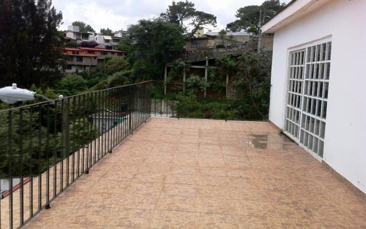 Foto de casa en venta en x x, buenavista, cuernavaca, morelos, 673209 No. 08
