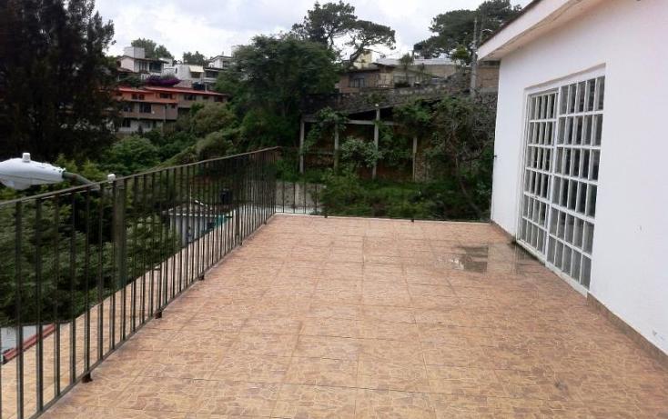 Foto de casa en venta en  x, buenavista, cuernavaca, morelos, 673209 No. 08