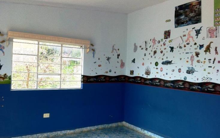 Foto de casa en venta en  x, buenavista, cuernavaca, morelos, 673209 No. 10
